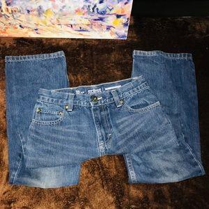 Boy's Urban Pipeline Jeans